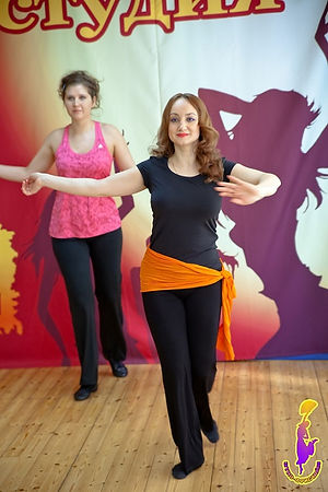 Танцуй Чтобы Жить программа обучения (7)