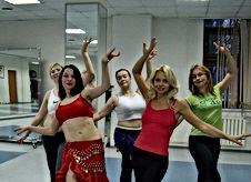 Танцуй Чтобы Жить программа обучения (4)