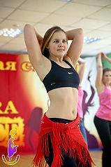 Танцуй Чтобы Жить программа обучения (15