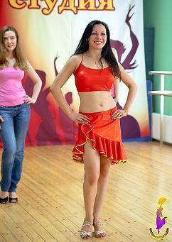 Танцуй Чтобы Жить программа обучения (24