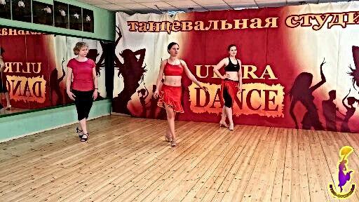 Семинар Танц все танцы мож каждый (35).j