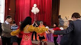 Танцуй Чтобы Жить программа обучения (18