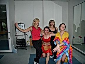 Танцуй Чтобы Жить программа обучения (1)