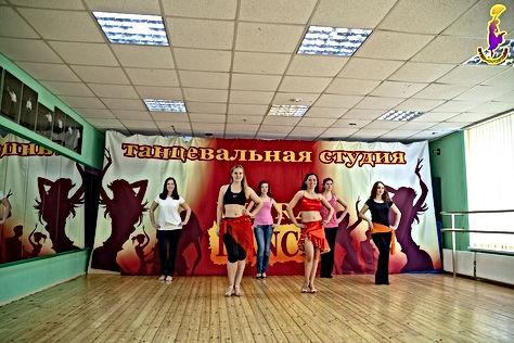 Танцуй Чтобы Жить программа обучения (20