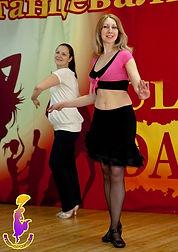 Танцуй Чтобы Жить программа обучения (3)