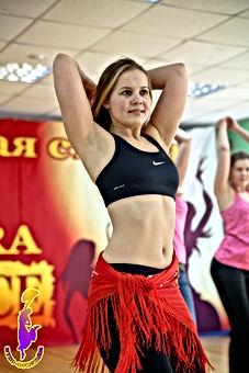 Персональные уроки - Елена Дружнова (2).