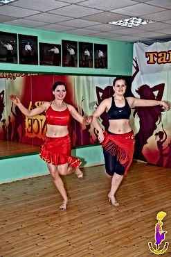 Танцуй Чтобы Жить программа обучения (25