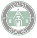 Claypole Village Hall Logo