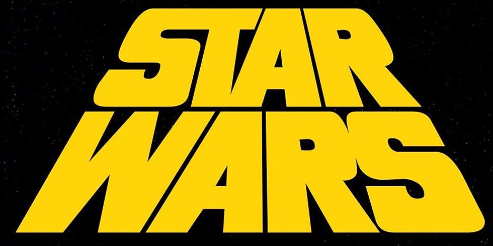 Star Wars Weekend - Day 2
