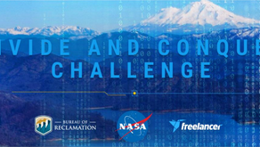ISCFD is joining Freelancer, Reclamation and NASA in support of a US $300k CFD challenge