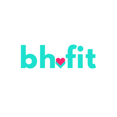bh fit 2020 logo, blue text pink heart.p