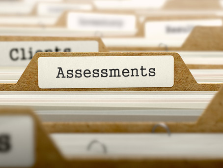 Why Assessments Are Vital For Virtual Coaching