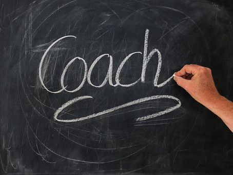 Top 3 Reasons To Get a Coach