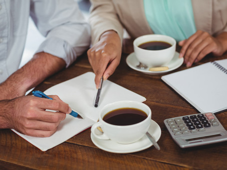 Benefits of Coaching Through Organizational Change