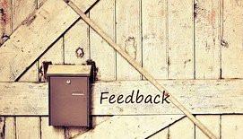 LEADERSHIP LESSON: Giving Tough Feedback