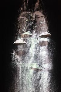 'esquerda x direita', multimedia installation, bianca turner, 2017, leipzig germany, pilotenkeuche