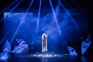 Luiza Lian _ Teatro Santa Isabel, Recife