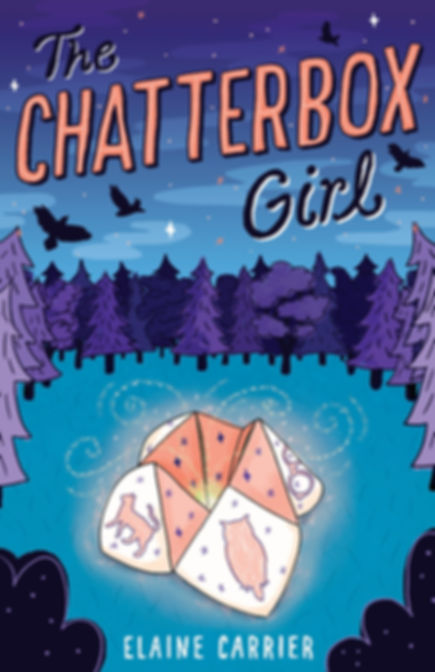 CHATTERBOX GIRL COVER JPEG FILE FROM MAE
