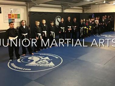 Junior classes Re opening