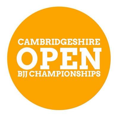 Cambridge BJJ Comp