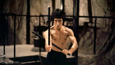 Monday night Bruce Lee classes