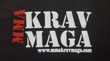 New Krav Maga