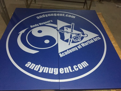 New mats on order