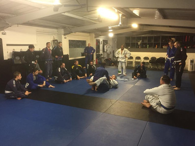 X2 Master classes in Judo & BJJ