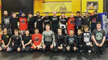 MMA seminar