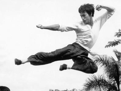 Junior martial arts classes
