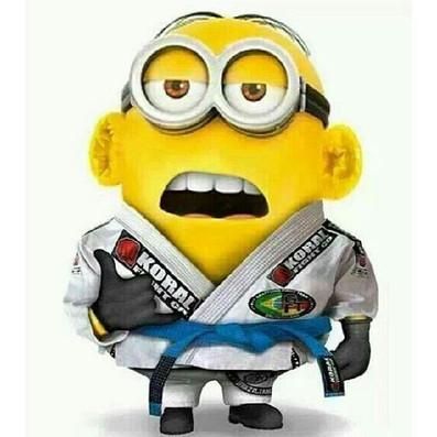 Judo & BJJ