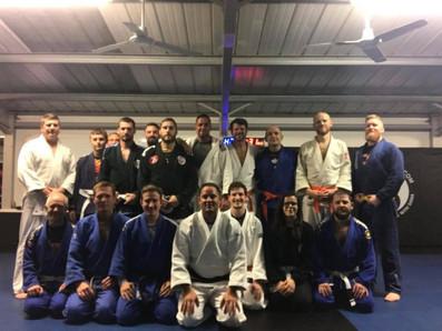 Judo Seminar