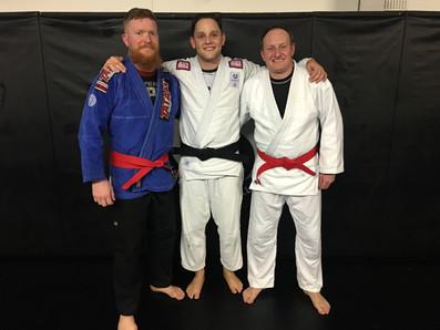 Judo Grading Stevenage