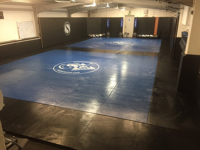 Sunday Night BJJ @ Stevenage