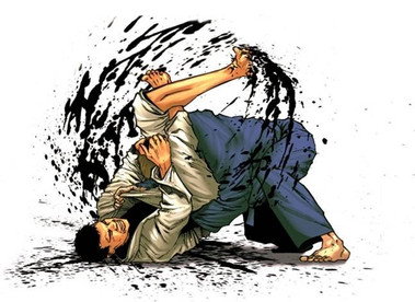 tomorrows BJJ lunch time class