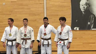 Judo Comp