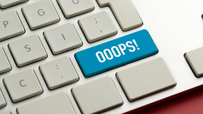 Are You Hurting Your Company's Credibility?