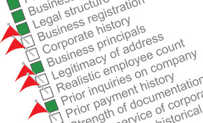 Red-flagged Creditbuilding Strategies