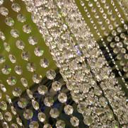 Crystal Drapes