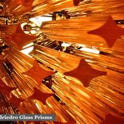 Quadriedro Glass Prisms