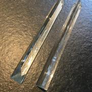 Triedro Glass Prisms