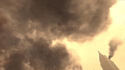 Clouds Fall