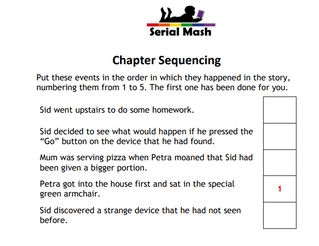 Class 5/6C HOME LEARNING 09.06.2020