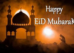 Everyone at Holy Trinity would like to wish you all a Happy Eid Mubarak