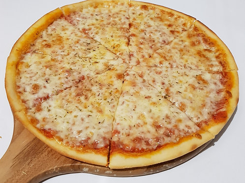 "Margherita 7"" pizza"