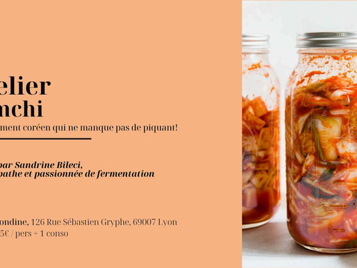 Atelier Kimchi