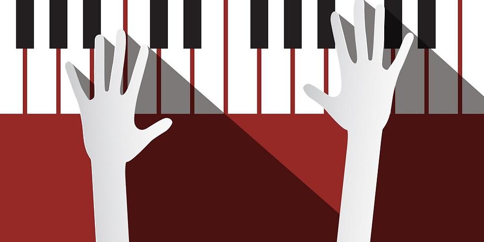 Atelier Musicien.nes: Optimisation du geste et de la posture