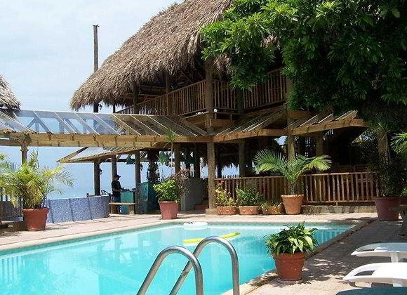 Seasplash Resort Negril