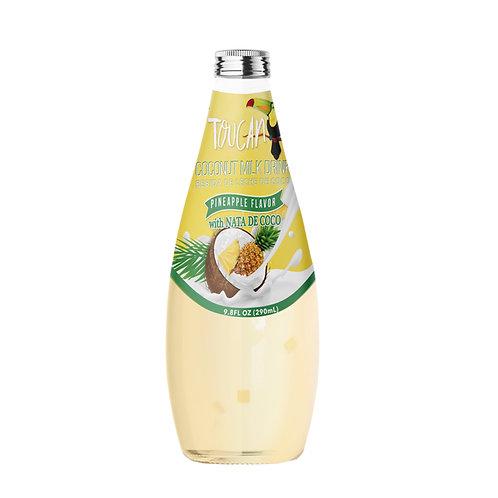 TOUCAN COCO MILK (Banana)