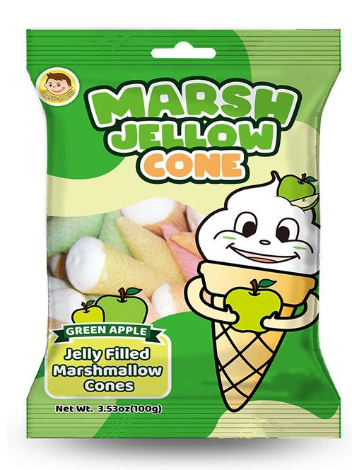 MARSH JELLOW (Aple)